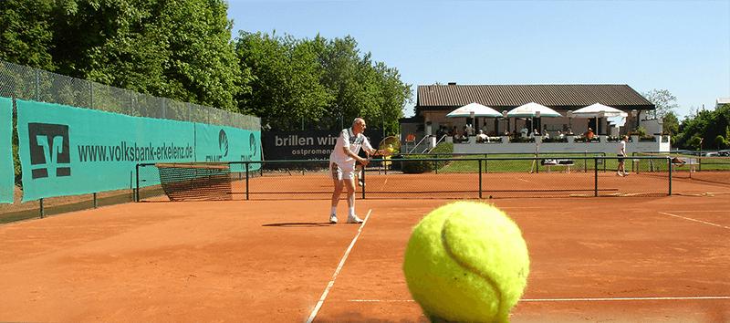 Tennisclub PSV Erkelenz