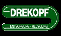 Drekopf Logo